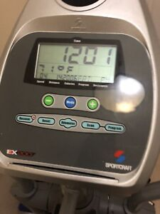 Cross Trainer elliptical great condition