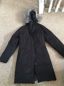 North Face women's coat