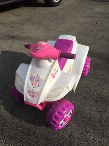 Kids car atv