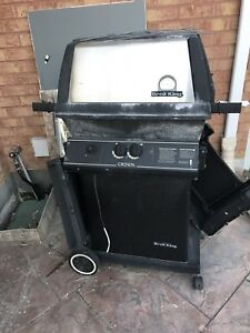 Broil King Crown GAS BBQ