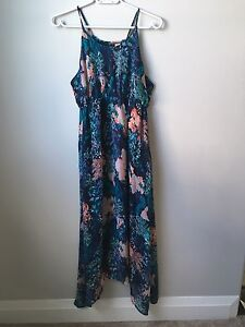 Summer Maternity Dresses Size Small