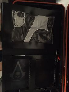 Collector edition xbox360 assassin creed gear of war