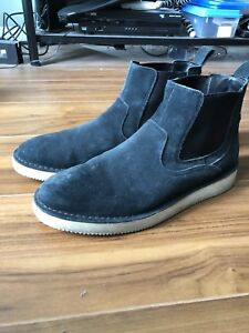Timberland x Publish Brand boots size US 12-13 condition 9/10