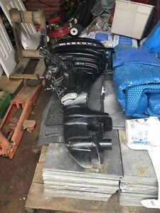 Mercury motor for sale