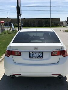 2012 ACURA TSX FOR SALE