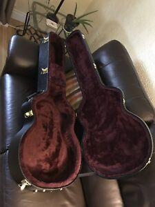 New acoustic guitar case