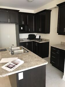 Brand New 2 Storey Townhome for Rent