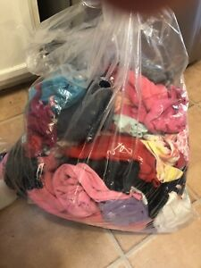 100pieces clothing size 0-6months girls & a few neutral.