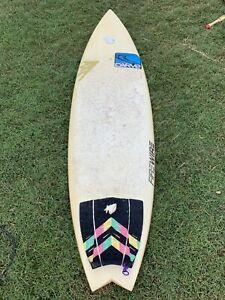 FIREWIRE FUTURA (Fish Shape) SURFBOARD