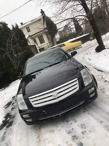 Cadillac STS 2006 tres propre !