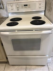 Kenmore self cleaning oven — Reduced. -$180