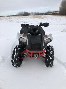 Polaris Scrambler for sale!