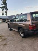 1999 GXL Landcruiser wagon Caboolture Caboolture Area Preview