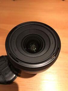 Sigma 16mm f/1.4 DC DN Contemporary pour Sony E