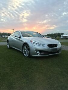 Selling my 2010 Hyundai Genesis coupe 2.0t