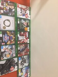 Xbox games Baldivis Rockingham Area Preview