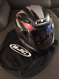 Casque Moto HJC Medium