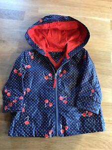 Manteau de pluie Tommy Hilfiger 12 mois