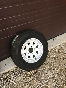 Carlisle 175 80 13 trailer tire