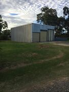 Storage shed/land for rent Hemmant Brisbane South East Preview