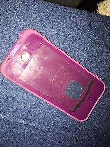 life proof case for iphone 5/SE