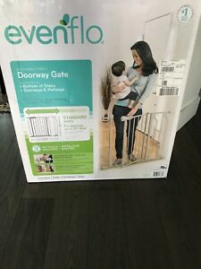 Baby Gate - never used!!!