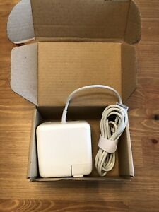 MacBook Pro Charger- Barrick 60W T-Tip Magsafe 2