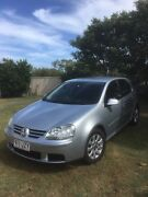 2007 VW Golf comfortline Jacobs Well Gold Coast North Preview