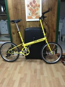 Bike Friday Folding Bike