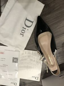 Dior shoes 2018 new size 37
