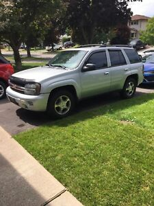 2007  Chev Trailblazer