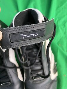 Rbk the pump and other shoes soulier