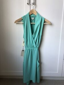 Aritzia Wilfred Sabine dress (with tags)
