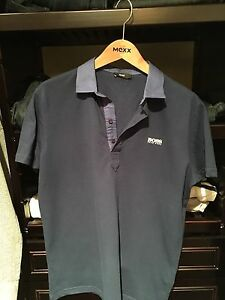 Hugo boss polo shirt new