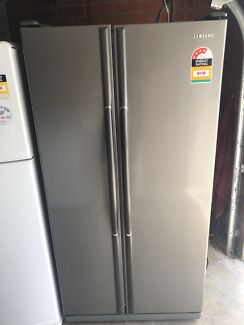 535LITRE SAMSUNG  SMART DIGTAL FROST FREE BARGAIN PRICE FREE DELIVERY