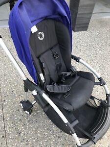 Bugaboo Bee Plus (2013)