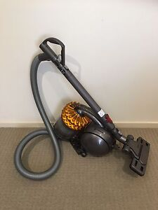 Dyson DC 54 big ball vacuum cleaner, attachments and original books Magill Campbelltown Area Preview