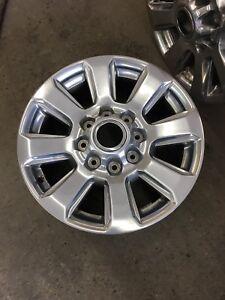 Mags F250 Platinum