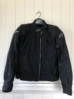 Alpinestars Motorcycle Jacket Female