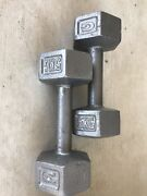 2 X 5kg weights Dalby Dalby Area Preview