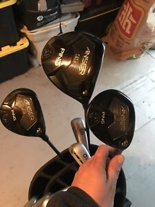 Full ping set deal of a lifetime!