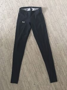 under armour leggings  NEW