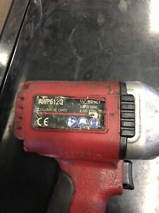 Mactool 1/2 air impact wrench