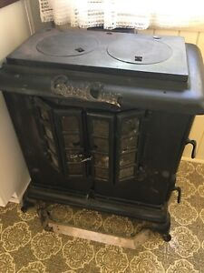 Poêle à bois GoodCheer Wood stove