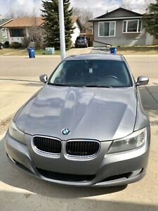 Reposted 2011 BMW 323i