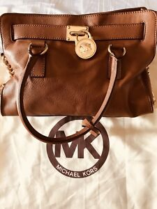 Michael Kors Authentic Leather like new!