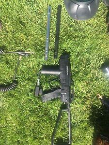 Paintball gun MR2