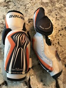 Bauer Elbow Pads JR Small - 2 pairs
