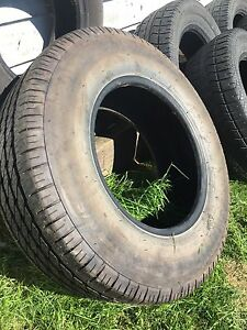 "17"" Michelin winter tire"
