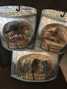 LOTR package sets.